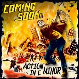 Action in E Minor Lyrics Coming Soon