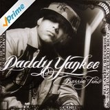 Barrio fino Lyrics Daddy Yankee