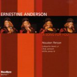 Miscellaneous Lyrics Ernestine Anderson
