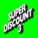 Super Discount 3 Lyrics Etienne De Crecy