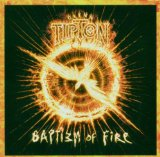 Baptizm Of Fire Lyrics Glenn Tipton