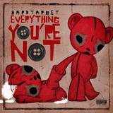 Everything You're Not Lyrics Hard Target