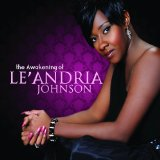 Awakening Of Le'Andria Johnson Lyrics Le'Andria Johnson