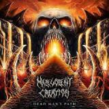 Dead Man's Path Lyrics Malevolent Creation