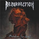 Mistaken For Dead Lyrics Resurrection (USA)