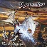 Power of the Dragonflame Lyrics Rhapsody