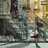 Music for My Friends Lyrics Skyzoo