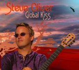 Global Kiss Lyrics Steve Oliver