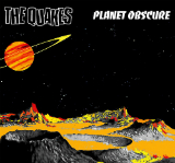 Planet Obscure Lyrics The Quakes