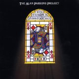 Turn Of A Friendly Card Lyrics Alan Parson Project, The