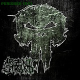 Punisher (EP) Lyrics Argent Strand