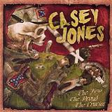 The Few The Proud The Crucial Lyrics Casey Jones