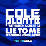 Lie to Me (Single) Lyrics Cole Plante