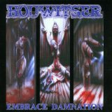 Embrace Damnation Lyrics Houwitser
