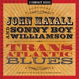 Transatlantic Blues Lyrics John Mayall