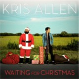 Waiting for Christmas - EP Lyrics Kris Allen