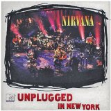 MTV Unplugged In New York Lyrics Nirvana