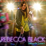Person Of Interest (Single) Lyrics Rebecca Black