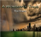 A Wonderful Thing Lyrics Rob Ryndak