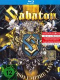 Swedish Empire Live Lyrics Sabaton