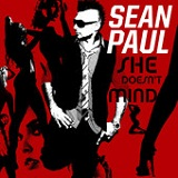 She Doesn't Mind (Single) Lyrics Sean Paul