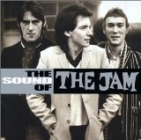Sound Of The Jam Lyrics The Jam
