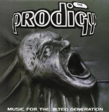 Music For The Jilted Generation Lyrics The Prodigy