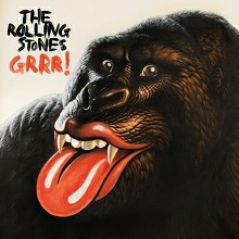 GRRR! Lyrics The Rolling Stones