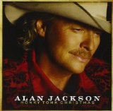 Honky Tonk Christmas Lyrics Alan Jackson