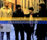 Stockholm Sweetnin' Lyrics Connie Evingson