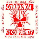 Eye For An Eye Lyrics Corrosion Of Conformity