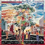 Last Days & Time Lyrics Earth Wind And Fire