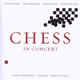 Chess In Concert Lyrics Josh