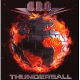 Thunderball Lyrics U.D.O.
