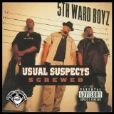 Usual Suspects Lyrics 5th Ward Boyz