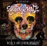 Devil's Got A New Disguise - The Very Best Of Aerosmith Lyrics Aerosmith