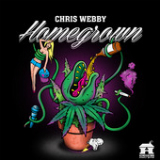 Homegrown (EP) Lyrics Chris Webby