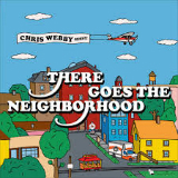 There Goes the Neighborhood (EP) Lyrics Chris Webby
