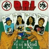 4 Of A Kind Lyrics D.R.I