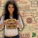 Terms And Conditions (Single) Lyrics Denise Dao