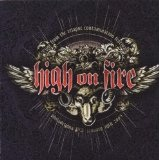 Live At The Contamination Fest Lyrics High on Fire