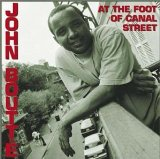 At the Foot of Canal Street Lyrics John Boutte