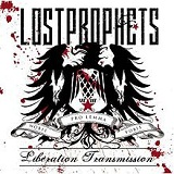 Liberation Transmission Lyrics Lostprophets