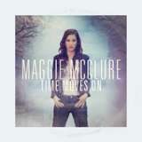 Time Moves On (Single) Lyrics Maggie McClure