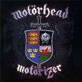 Motorizer Lyrics Motorhead