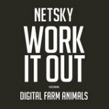 Work It Out (feat. Digital Farm Animals) Lyrics