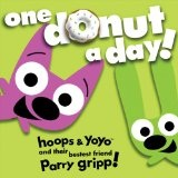One Donut A Day! Lyrics Parry Gripp