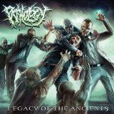 Legacy Of The Ancients Lyrics Pathology