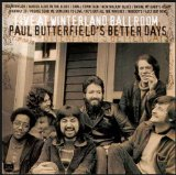 Miscellaneous Lyrics Paul Butterfield