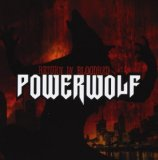 Return in Bloodred Lyrics Powerwolf